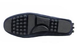 Ảnh số 86: Giày mọi nam Valentino Creations da lộn màu xanh (7512) - Giá: 799.000