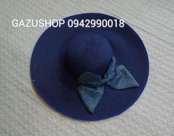 Ảnh số 57: mũ nơ bốn cánh - Giá: 220.000