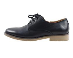 Ảnh số 3: Giày nam da trơn màu đen (270) - Giá: 799.000