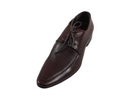 Ảnh số 6: Giày tây nam buộc dây màu nâu (KT-202) - Giá: 599.000