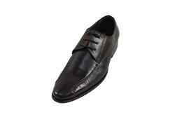Ảnh số 16: Giày tây nam Sanvado buộc dây mũi nhọn màu nâu (KW-218-3) - Giá: 649.000