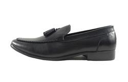 Ảnh số 22: Giày da nam Sanvado màu đen ( KT-300) - Giá: 590.000