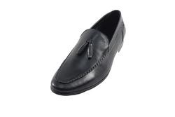 Ảnh số 23: Giày da nam Sanvado màu đen ( KT-300) - Giá: 590.000