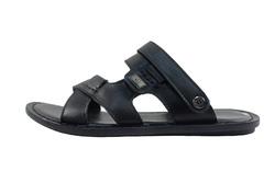Ảnh số 29: Sandal da quai chéo màu đen (FA-2014) - Giá: 399.000