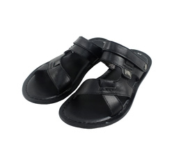 Ảnh số 30: Sandal da quai chéo màu đen (FA-2014) - Giá: 399.000