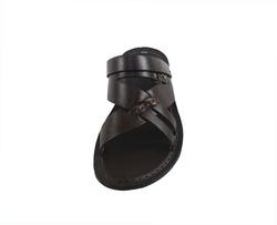 Ảnh số 34: Sandal nam quai da màu nâu (FA-8705) - Giá: 399.000