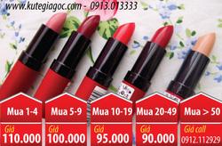 Ảnh số 84: Son Rimmel Kate Moss Lipstick - Giá: 90.000