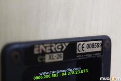 Ảnh số 11: Loa Energy XL 26 - Giá: 9.500.000