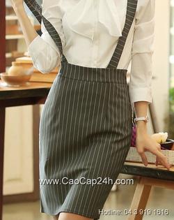 Ảnh số 3: Chân váy thời trang Hàn Quốc 24624 - Giá: 1.290.000