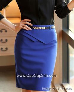 Ảnh số 6: Chân váy thời trang Hàn Quốc 24657 - Giá: 1.200.000