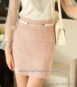 Ảnh số 8: Chân váy thời trang Hàn Quốc 24700 - Giá: 1.430.000