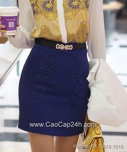 Ảnh số 10: Chân váy Hàn Quốc 24831 - Giá: 1.100.000