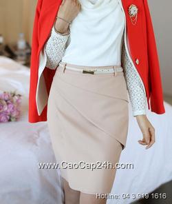 Ảnh số 12: Chân váy thời trang Hàn Quốc 24827 - Giá: 1.430.000