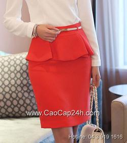 Ảnh số 14: Chân váy thời trang Hàn Quốc 24829 - Giá: 1.430.000