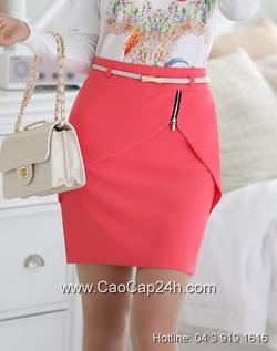 Ảnh số 17: Chân váy thời trang Hàn Quốc 24826 - Giá: 1.380.000