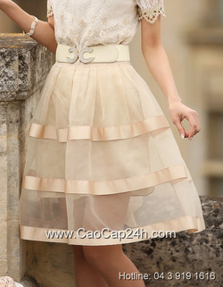 Ảnh số 21: Chân váy thời trang Hàn Quốc 25110 - Giá: 1.240.000
