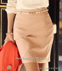 Ảnh số 23: Chân váy thời trang Hàn Quốc 25026 - Giá: 1.330.000