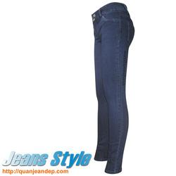 Ảnh số 14: Quần jean nữ size lớn A/X 230 - Giá: 350.000