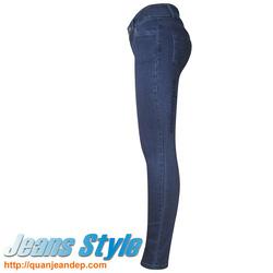 Ảnh số 15: Quần jean nữ size lớn A/X 230 - Giá: 350.000