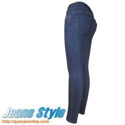 Ảnh số 16: Quần jean nữ size lớn A/X 230 - Giá: 350.000