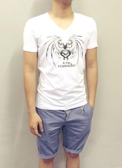 Ảnh số 49: T-Shirts - Giá: 120.000