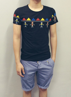 Ảnh số 43: T-Shirts - Giá: 120.000