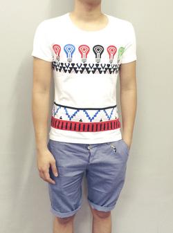 Ảnh số 40: T-Shirts - Giá: 120.000