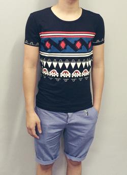 Ảnh số 41: T-Shirts - Giá: 120.000