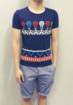 Ảnh số 42: T-Shirts - Giá: 120.000