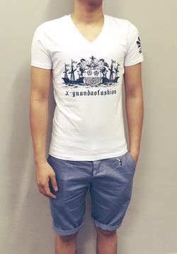 Ảnh số 38: T-Shirts - Giá: 120.000