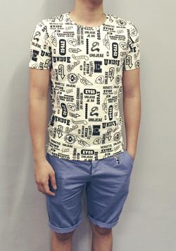 Ảnh số 28: T-Shirts - Giá: 120.000