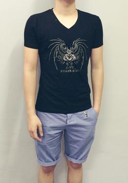 Ảnh số 27: T-Shirts - Giá: 120.000