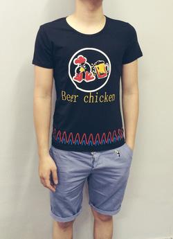Ảnh số 18: T-Shirts - Giá: 120.000
