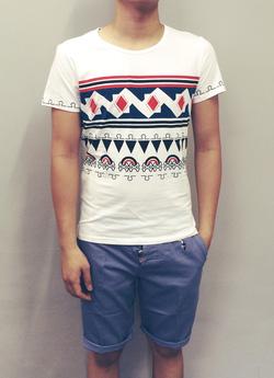 Ảnh số 16: T-Shirts - Giá: 120.000