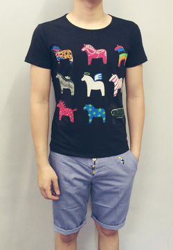 Ảnh số 14: T-Shirts - Giá: 120.000