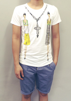 Ảnh số 13: T-Shirts - Giá: 120.000