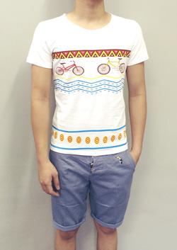 Ảnh số 11: T-Shirts - Giá: 120.000
