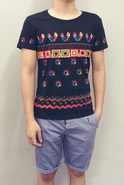 Ảnh số 8: T-Shirts - Giá: 120.000