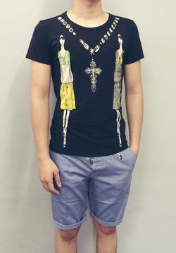 Ảnh số 4: T-Shirts - Giá: 120.000