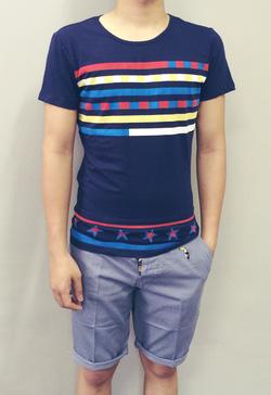 Ảnh số 2: T-Shirts - Giá: 120.000