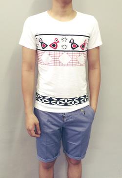 Ảnh số 7: T-Shirts - Giá: 120.000