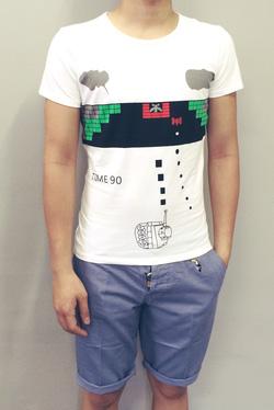 Ảnh số 5: T-Shirts - Giá: 120.000