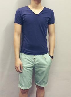 Ảnh số 75: T-Shirts - Giá: 120.000