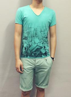 Ảnh số 71: T-Shirts - Giá: 130.000