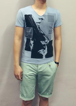 Ảnh số 70: T-Shirts - Giá: 130.000
