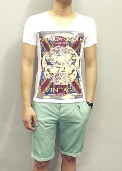 Ảnh số 69: T-Shirts - Giá: 130.000