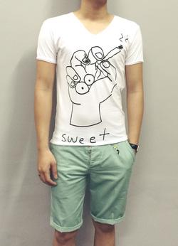 Ảnh số 67: T-Shirts - Giá: 130.000