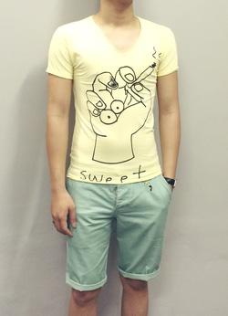 Ảnh số 66: T-Shirts - Giá: 130.000