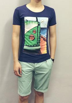 Ảnh số 64: T-Shirts - Giá: 130.000