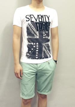 Ảnh số 63: T-Shirts - Giá: 130.000